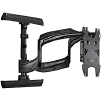 Chief ICF50B03 Mounting Arm for Flat Panel Display - 37' to 70' Screen Support - 125 lb Load Capacity