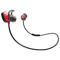 Bose SoundSport Pulse Wireless Headphones Stereo Wireless 30 ft Earbud Behind the neck Binaural In ear 762518 0010