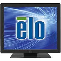 Elo E000168 1929LM 19' LED Touchscreen Monitor - 5:4 - 15 ms - 5-wire Resistive - 1280 x 1024 - SXGA - 16.7 Million Colors - 2,000:1 - 300 Nit - Speakers - DVI - HDMI - USB - VGA - Black