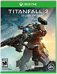 EA Titanfall 2 Deluxe Edition First Person Shooter Xbox One 014633736496