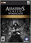 Ubisoft Assassin's Creed Syndicate Gold Edition - Action/Adventure Game - PC