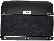 JABRA 615822004893 FREEWAY Bluetooth Wireless In Car Speakerphone Black