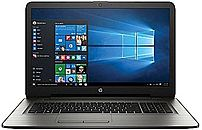 HP Pavilion W2L31UA 14-AL061NR Laptop PC - Intel Core i3-6100U 2.3 GHz Dual-Core Processor - 8 GB DDR4 SDRAM - 1 TB Hard Drive Disk - 14.0-inch Display - Windows 10 Home 64-bit