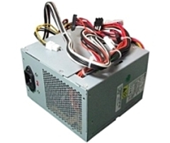 Dell L375P-00 ATX12V & EPS12V Power Supply - ATX12V/EPS12V - 110 V AC, 220 V AC Input Voltage - 375 W