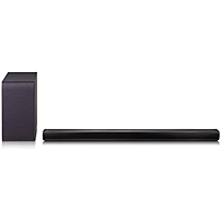 Click here for LG Sound Bar Speaker - Wall Mountable - Wireless S... prices