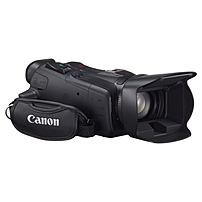 "Click here for Canon XA20 Digital Camcorder - 3.5"" - Touchsc... prices"