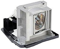 Total Micro Brilliance Replacement Lamp - 300