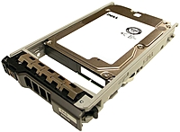 Dell 0941950-01 600 GB Enterprise Hard Drive - 3.5-inch - 10,000 RPM - SAS/SCSI - Drive Tray