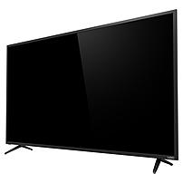 VIZIO E E50 D1 50 quot; 1080p LED LCD TV 16 9 Black 1920 x 1080 LED Smart TV PC Streaming Internet Access