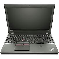 Lenovo ThinkPad W550s 20E2000XUS 15.6 quot; LCD Mobile Workstation Intel Core i7 i7 5500U Dual core 2 Core 2.40 GHz 8 GB DDR3L SDRAM 500 GB HDD Windows 7 Professional 64 bit upgradable to Windows 8.1