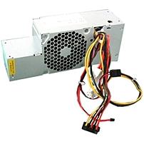 Dell ATX12V Power Supply ATX12V 110 V AC 220 V AC Input Voltage Internal 275 W MH300