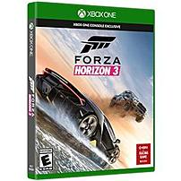 Microsoft Forza Horizon 3 Racing Game Xbox One PS7 00001