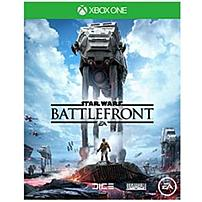 EA Star Wars Battlefront Action Adventure Game Xbox One 014633368697