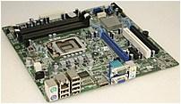 Dell VNP2H OptiPlex 990 Socket LGA 1155 Motherboard - DDR...