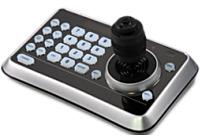 Lumens VS-K20 Camera Controller Joystick for Pan/Tilt/Zoom/Focus Camera - Black