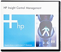 HP E Insight Control suite Plus 1 Year 24x7 Support for M...