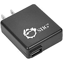 SIIG AC Adapter - 1 A Output Current