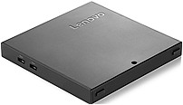 Lenovo 4XH0K93943 Tiny III Expansion Box for TC Dock - Black
