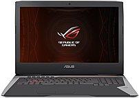 Asus ROG G752VS-XB78K Gaming Laptop PC - Intel Core i7-6820HK 2.7 GHz Quad-Core Processor - 64 GB DDR4 RAM - 512 GB SSD - 1 TB HDD - 17.3-inch FHD Display - Windows 10 Pro - Copper
