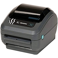 Nimax Zebra GK42-202210-000 GK420D B/W Direct Thermal Printer - 203 dpi - 300 inch per minute B/W - USB, Ethernet