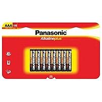 Panasonic General Purpose Battery - AAA - Alkaline - 16 Pack
