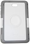 Dell DCPWX Healthcare Tablet Case - For Dell Venue 8-inch Pro 8 5830 - White / Gray