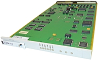Avaya TN2501A Voice Announcements over LAN (VAL) Circuit Board - 1-hour Announcement Storage - Firmware Downloadable - .wav Formats
