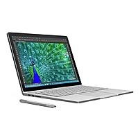 Microsoft Surface Book W45-00001 2-in-1 Convertible Notebook PC - Intel Core i5-6300U 2.4 GHz Dual-Core Processor - 8 GB RAM - 128 GB Solid State Drive - 13.5-inch Touchscreen Display - Windows 10 Pro