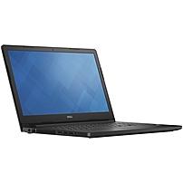 Dell Latitude 3570 CM5JN Notebook PC - Intel Core i3-6100U 2.3 GHz Dual-Core Processor - 4 GB DDR3L SDRAM - 500 GB Hard Drive - 15.6-inch Display - Windows 7 Professional 64-bit / Upgrade Windows 10 P