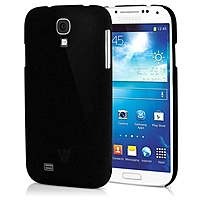 V7 Technology Metro Anti-Slip Case for Galaxy S4 Sand Fin...