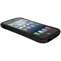 V7 BUMPER HARD SHELL PROTECTION-BLU - iPhone - Blue - Polycarbonate, Polyurethane