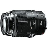 Canon EF 100mm f/2.8 Macro USM Lens - f/2.8