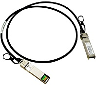 Brocade SFP+ Copper Cable - SFP+ Network - 3.28ft