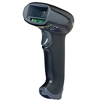 Honeywell Xenon 1900 Handheld Bar Code Reader - Cable Connectivity1D, 2D - Imager - Black