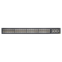 Juniper QFX5100-48S-3AFO Layer 3 Switch - Manageable - 3 ...