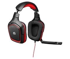 G230 Gaming Headset 286993397