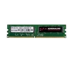 Visiontek 1 x 4GB PC2-6400 DDR2 800MHz 200-pin DIMM Memory Module - 4 GB (1 x 4 GB) - DDR2 SDRAM - 800 MHz DDR2-800/PC2-6400 - 1.80 V - Non-ECC - Unbuffered - 200-pin - DIMM