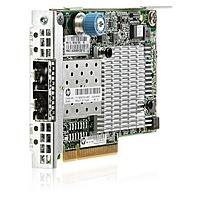 HP FlexFabric 10Gb 2-port 554FLR-SFP+ Adapter - PCI Express x8