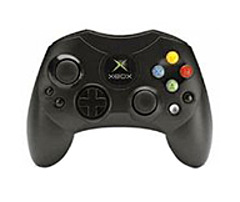 Microsoft XBox Controller S - Cable - Game Port - Xbox