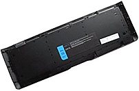 AMSAHR TRM4D-AM Replacement Battery For Dell 6430U - 6 Cell - Li-ion - Black