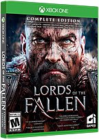 CITY INTERACTIVE 816293015108 Lords of the Fallen Complete Edition Video Game - Xbox One