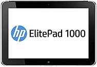 HP ElitePad 1000 G2 W4W10UA Tablet PC - Intel Atom Z3795 1.6 GHz Quad-Core Processor - 4 GB LPDDR3 SDRAM - 128 GB Solid State Drive - 10.1-inch Touchscreen Display - Windows 10 Professional 64-bit Edi