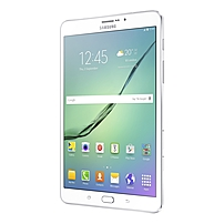 Samsung Galaxy Tab S2 SM-T713NZWEXAR Tablet PC - APQ8076 1.8 GHz + 1.4 GHz Octa-Core Processor - 3 GB RAM - 32 GB Storage - 8-inch Touchscreen Display - Android 6.0 Marshmallow