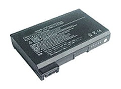Total Micro AT907AA-TM Lithium-ion Replacement Laptop Battery