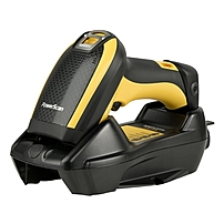Datalogic PowerScan PBT9530 Handheld Barcode Scanner - Wireless Connectivity1D, 2D - Imager - Bluetooth - Yellow, Black