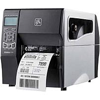 Zebra ZT230 Direct Thermal Printer - Monochrome - Desktop - Label Print - 4.09' Print Width - 6 in/s Mono - 203 dpi - 128 MB - USB - Serial - Ethernet - LCD - 4.50' Label Width - 39' Label Length