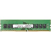 HP 4 GB DDR4 SDRAM Memory Module - 4 GB - DDR4 SDRAM - 2133 MHz DDR4-2133/PC4-17000 - 1.20 V - 260-pin - SoDIMM