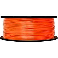 MakerBot True Orange ABS 1kg Spool 1.75mm / 1.8mm Filament - True Orange