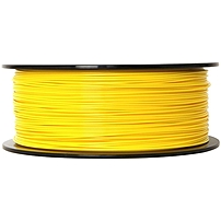 MakerBot True Yellow ABS 1kg Spool 1.75mm / 1.8mm Filament - True Yellow