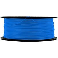 MakerBot True Blue ABS 1kg Spool 1.75mm/1.8mm Filament - True Blue